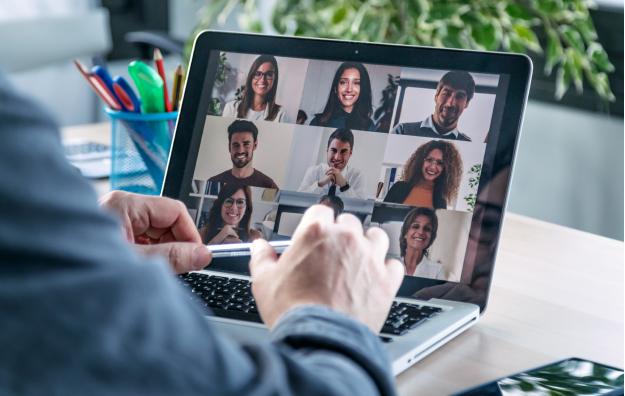 Optimización de costes reunión virtual